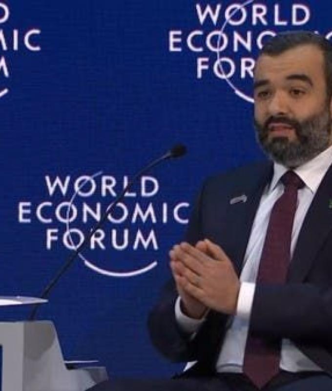 وزير الاتصالات السعودي: قدمنا الرعاية الصحية إلكترونياً لمليون شخص