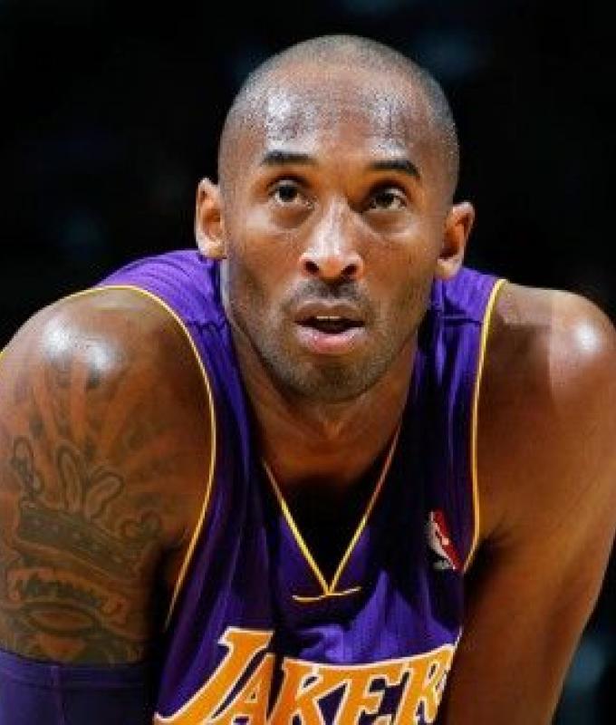 فاجعة تصدم عالم كرة السلة بوفاة النجم كوبي براينت