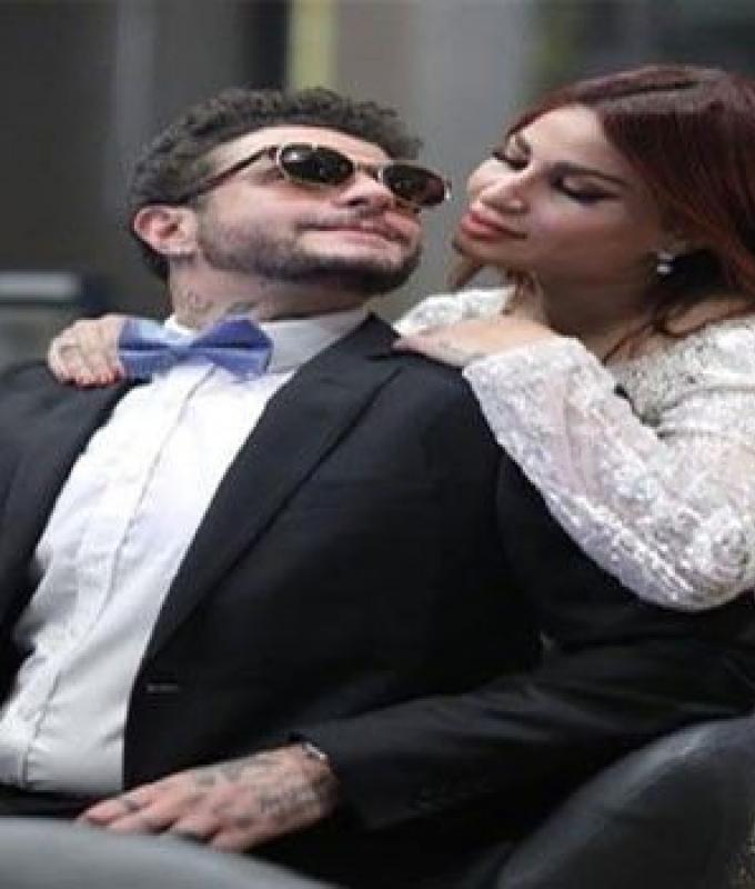 أحمد الفيشاوي يتعرض لهجوم عنيف بسبب فيديو مع ابنة زوجته