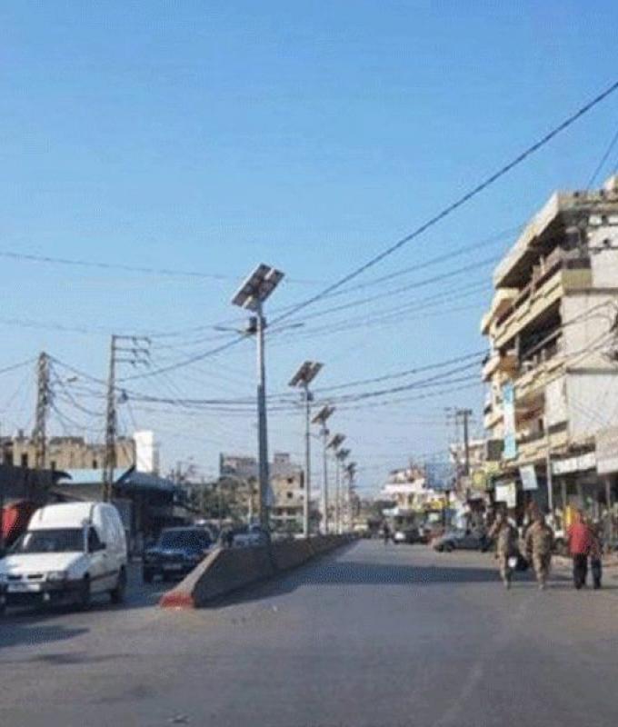 """حقيقة وجود إصابة بفيروس """"كورونا"""" في طرابلس"""