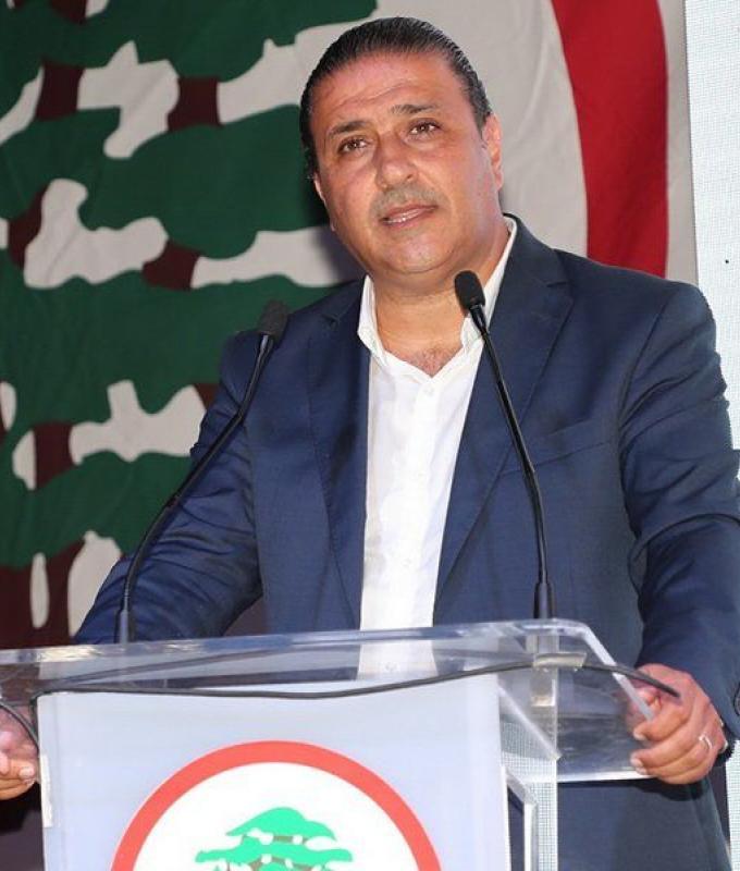 سعد: مقتنعون بكل مطالب الثورة!