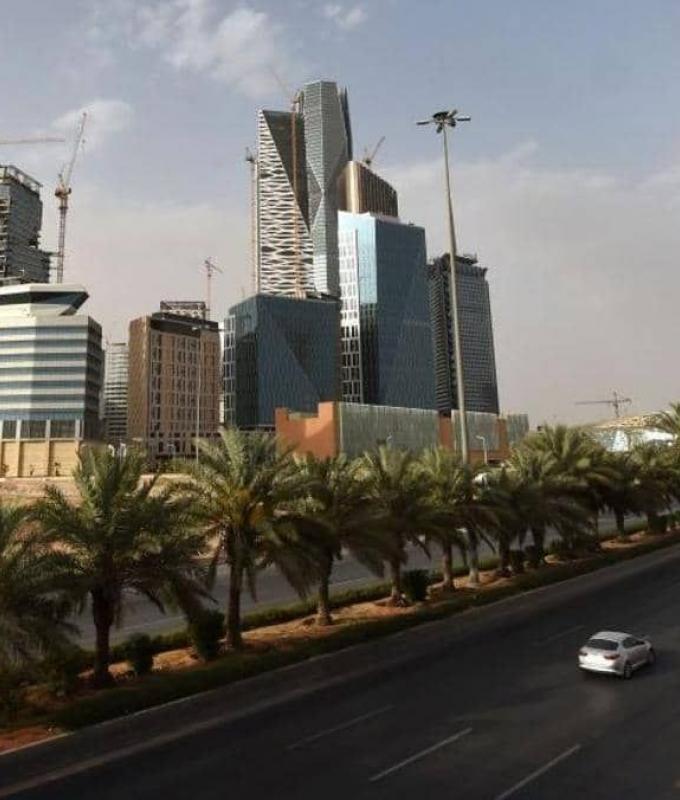 """تعداد المتعافين من """"كورونا"""" في السعودية يتخطى 400"""
