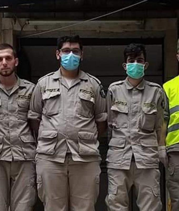 يوم صحي مجاني في الهرمل