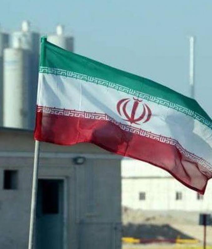 مخزون إيران من اليورانيوم المخصب أكثر 8 مرات من المسموح
