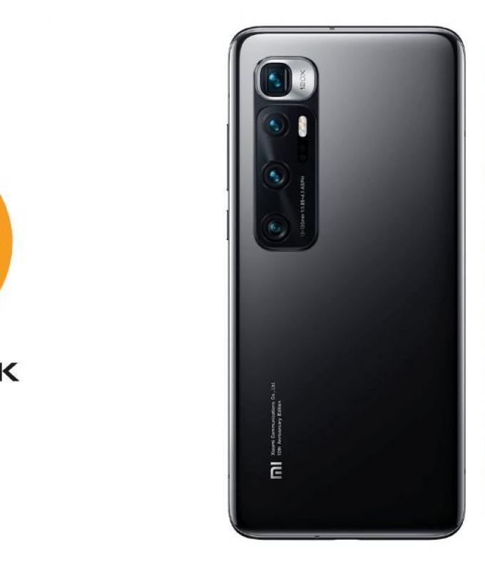 Mi 10 Ultra يمتلك أفضل كاميرا على الإطلاق حسب مؤشر DxOMark