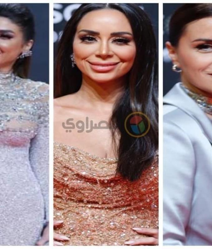 بإطلالة ملفتة.. هذه هي ملكة الريد كاربت في ختام مهرجان الجونة 2021