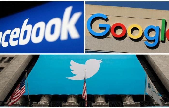 مجلس الشيوخ يطلب شركات التواصل للشهادة بشأن المحتوى المتطرف