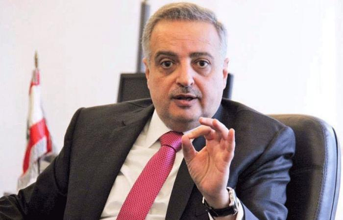ارسلان:مصرون على كل بند اتفقنا عليه في لقاء بعبدا