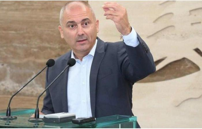 محفوض: لبنان لن يتأخر في مواجهة المشروع الايراني او سواه