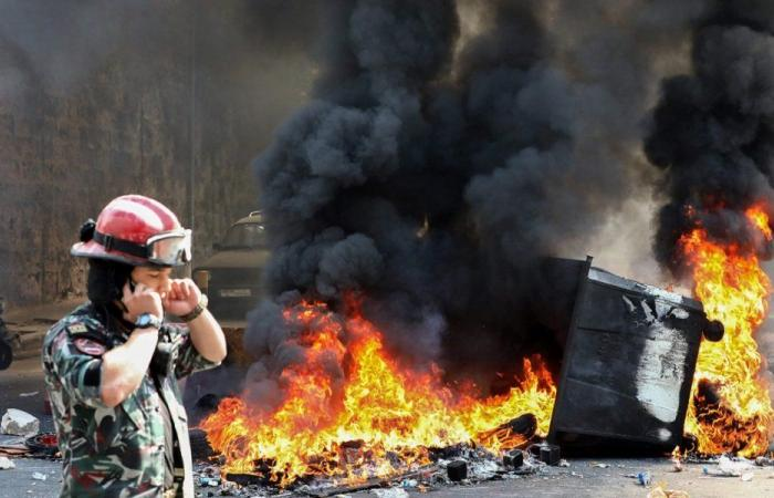 الحريات والاقتصاد آخر ميزات لبنان المهددة
