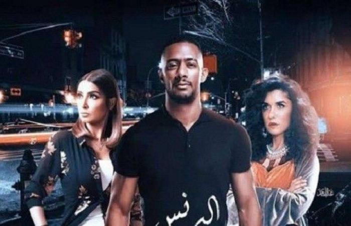 """إدوارد ينضم لفريق عمل """"البرنس""""مع محمد رمضان"""