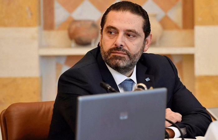 """""""لا بديل"""".. ومحاولة انتشال لبنان من قعر الأزمة"""
