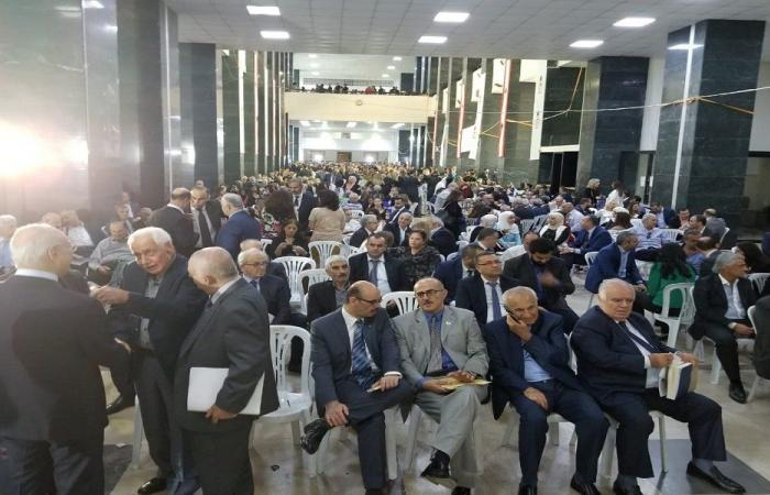 الفائزون في مجلس نقابة المحامين… ولصالح من انسحب المرشح بيار حنا؟