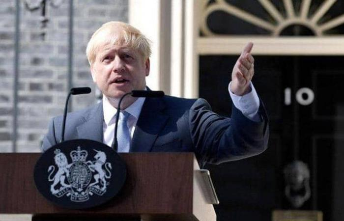 تقدم للمحافظين عشية انتخابات الخميس في بريطانيا