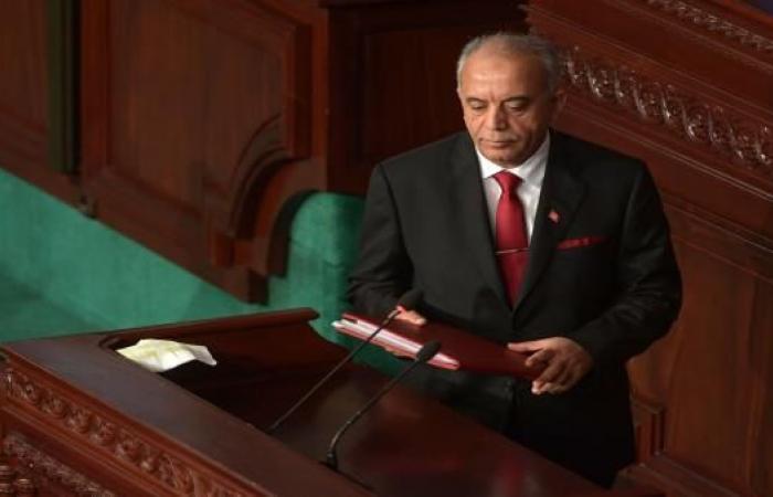 تونس..ماذا بعد فشل حكومة الجملي في انتزاع ثقة النواب؟