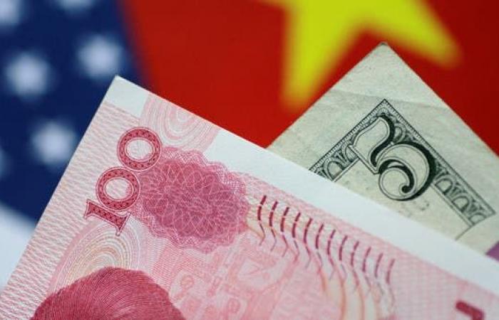 اقتصاد الصين سجل أبطأ وتيرة نمو منذ 29 عاما