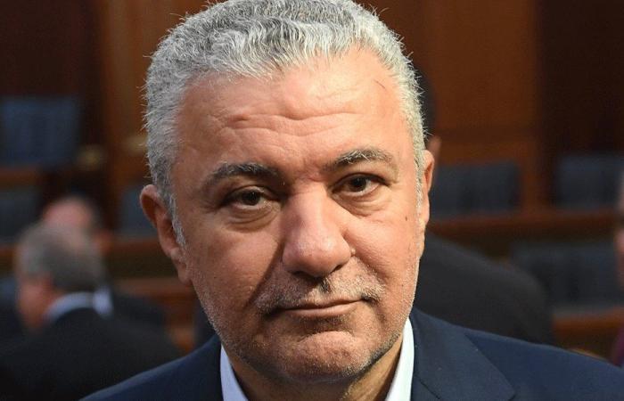 نصرالله عن ريتشارد هارفي: نأمل ألا يصب نار على الخلافات لبنان