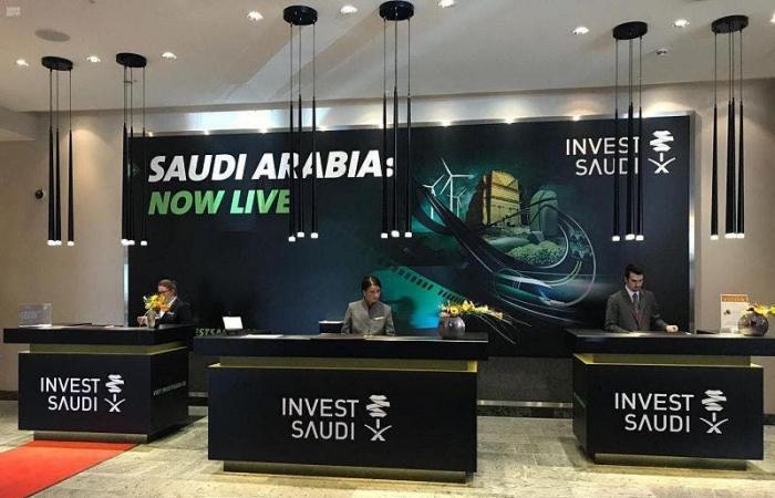 السعودية تسجل أعلى ارتفاع بعدد الاستثمارات الأجنبية في 10 سنوات