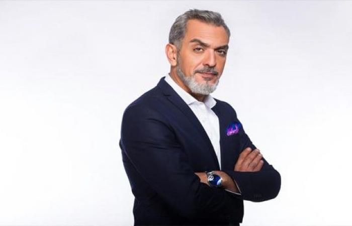 """فراس سعيد يبدأ تصوير """"أسود فاتح"""" مع هيفاء وهبي"""