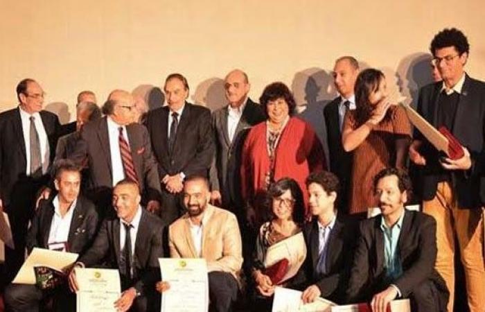 8 أفلام تتنافس على جوائز مهرجان جمعية الفيلم الـ46