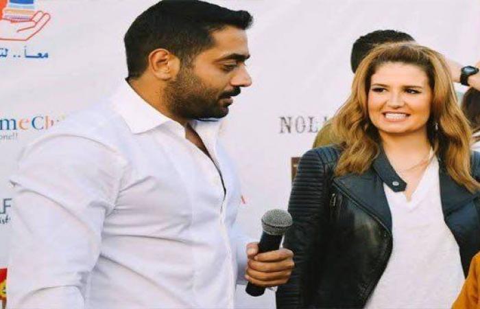 هنا شيحة توضح حقيقة عودتها إلى طليقها أحمد فلوكس بعد تعاونهما في مسلسل جديد