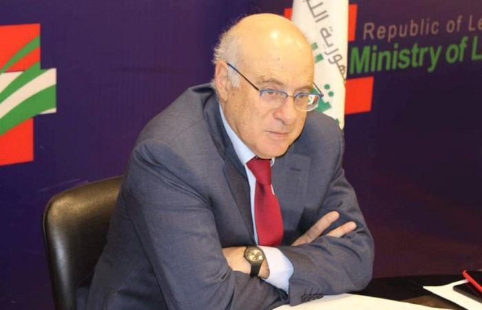 أبو سليمان: أشكر اللبنانيين الذين دعموني في مسيرتي