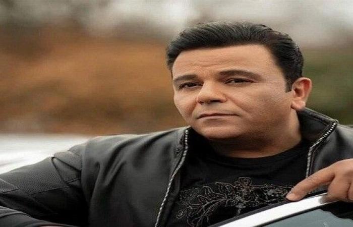 الفنان محمد فؤاد يؤكد أن البعض يتمنى موته