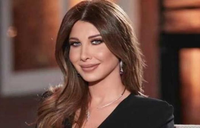 نانسي عجرم توجه رسالة لتركي آل الشيخ