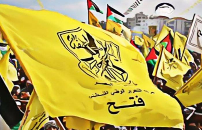 فتح: إضراب غاضب الأربعاء في المخيمات