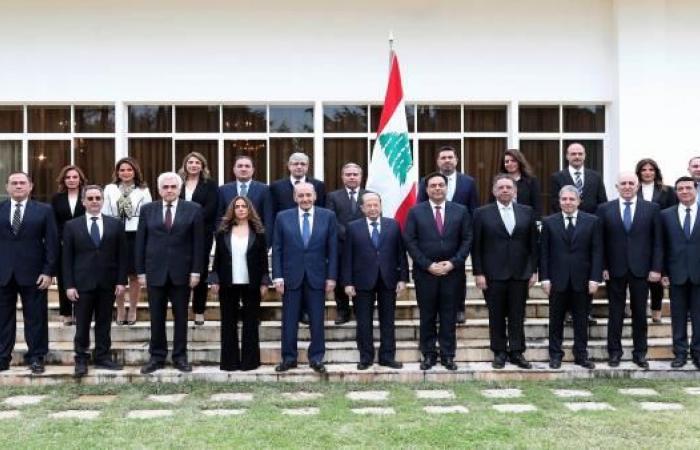 في رهانات الحكومة اللبنانية