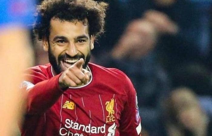 صلاح يقتحم قائمة الخمسة الكبار في تاريخ ليفربول