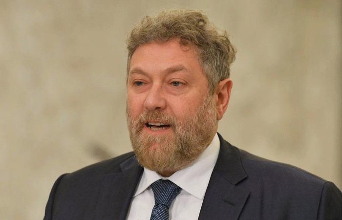 افرام: نحنأمام فرصة لبناء لبنان الجديد