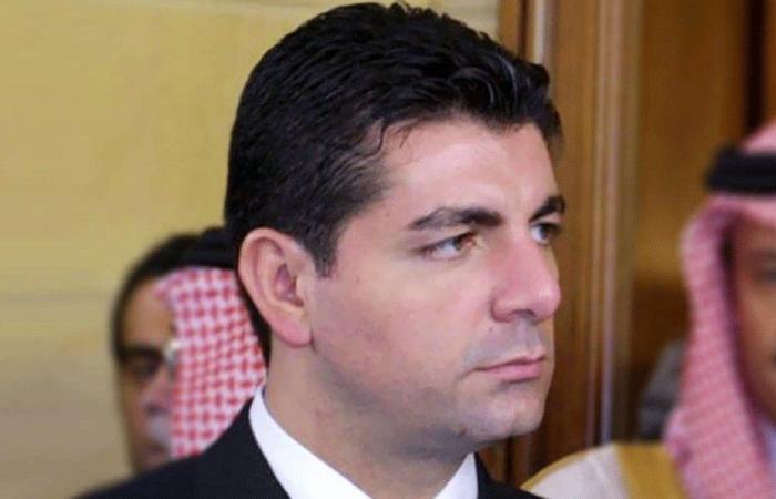 بهاء الحريري: حوروا الوقائع بما يتماشى مع اجنداتهم