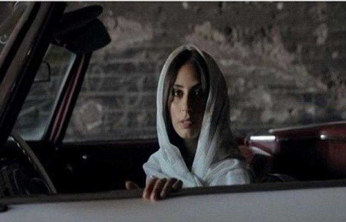 """هبة طوجى تطرح كليب """"لحظة يا ريت"""" من مسلسل هوس مع عابد فهد"""