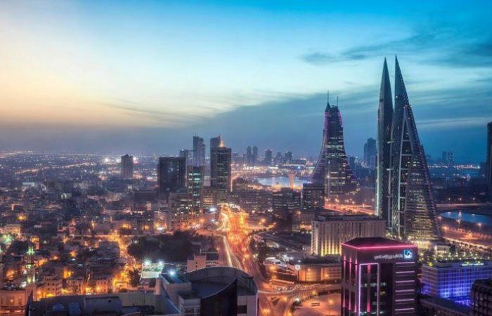 البحرين توقف الرحلات من وإلى العراق ولبنان