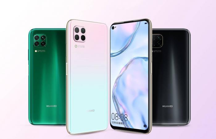 Huawei P40 Lite يصل إلى أوروبا .. لكنه نسخة عن Nova 6 SE
