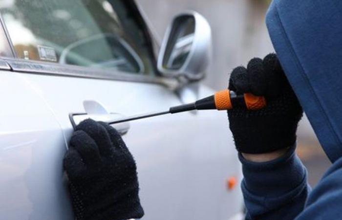 كمين في حي السلم أسفر عن توقيف سارق سيارات