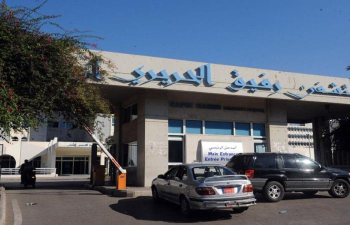ارتفاع اصابات كورونا في لبنان… 7 حالات في مستشفى الحريري
