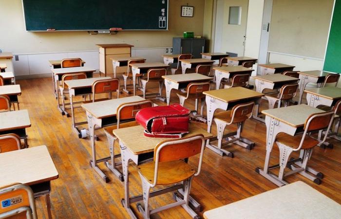 وقف العام الدراسي أسبوعاً… قابلاً للتجديد