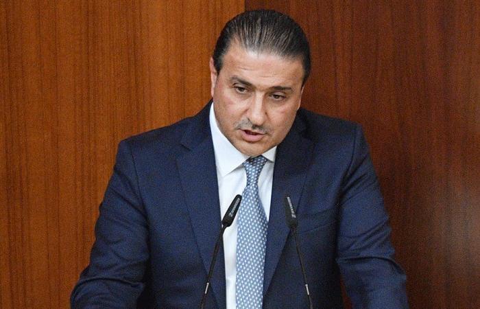 سعد: حملُ اللبنانيين أصبح ثقيلا نتيجة الأزمات