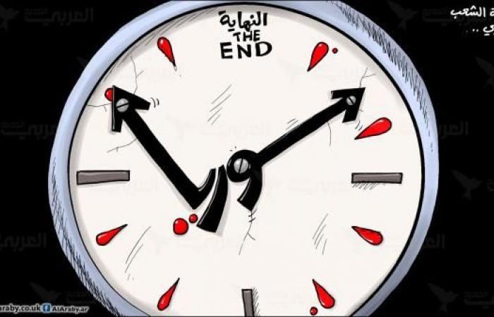 السنة العاشرة للثورة أو البحث عن السلام في سورية