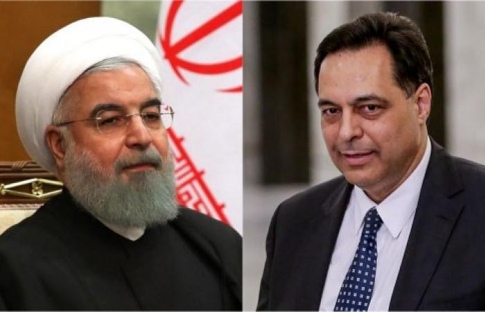هل ينهار لبنان قبل إيران؟
