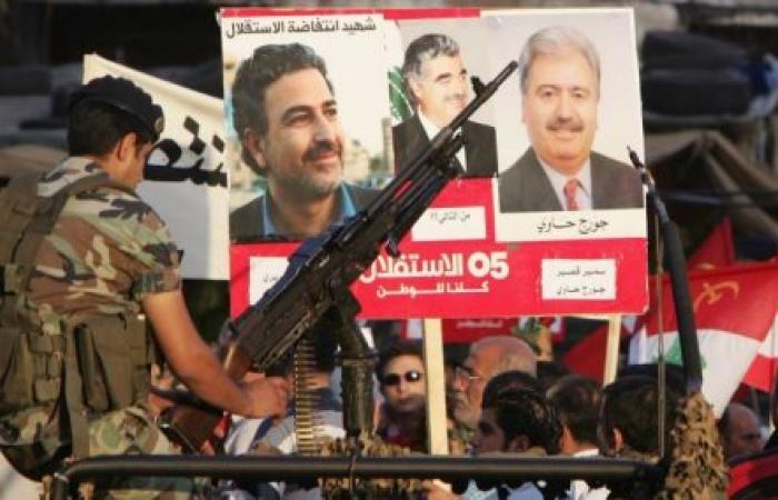الشيوعيون اللبنانيون: إدانة التصفيات الأهلية