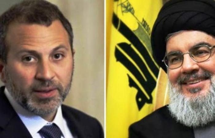 سؤال برسم حزب الله .....هل اصبح جبران أهم من النبي ؟؟