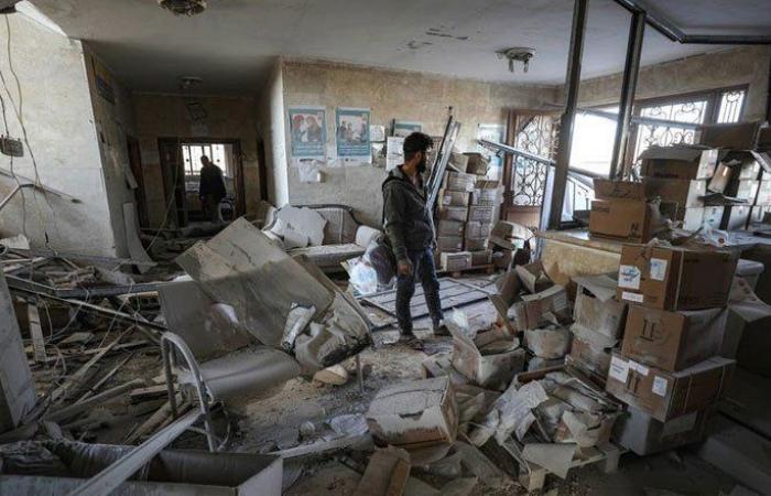 الأمم المتحدة: النظام السوري وحلفاؤه استهدفوا مدرسة ومستشفيات