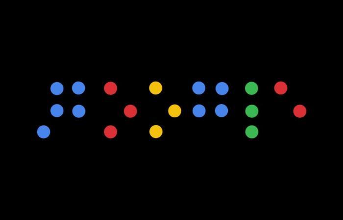 جوجل تطلق لوحة مفاتيح جديدة في أندرويد مخصصة للمكفوفين
