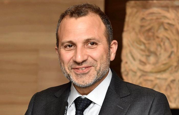 """باسيل """"فخور"""": لبنان حدوده العالم"""