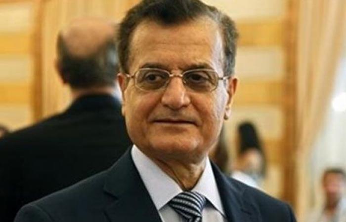مكتب عدنان منصور ينفي خبر وفاته