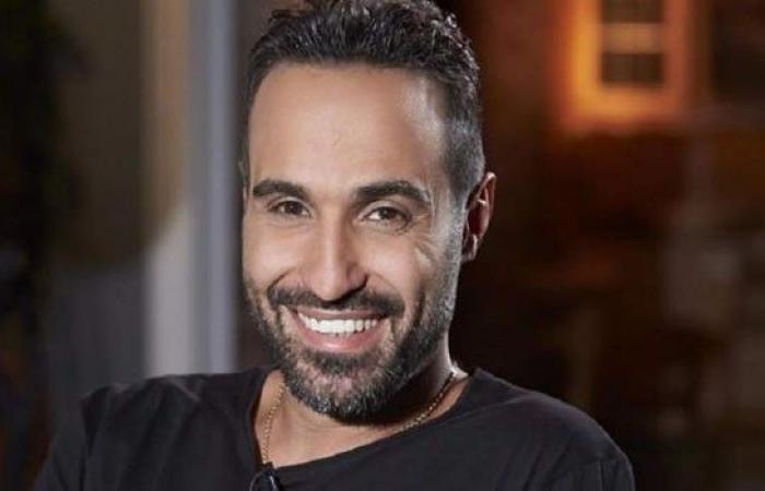 أحمد فهمي يكشف للمرة الأولى حقيقة إصابته بالسرطان
