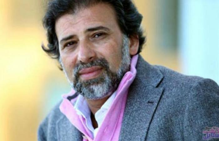 """خالد يوسف يؤكّد أنّ برنامج رامز جلال """"كله تمثيل"""" ويُوجّه رسالة لمهاجميه"""